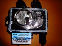 Фара противотуманная правая Opel Astra H- 2004- 24462133