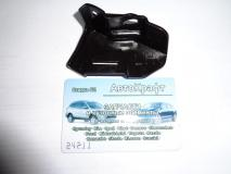 Кронштейн заднего бампера нижний левый  Kia Sportage 866153U000