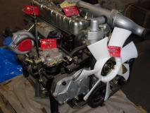 Двигатель в сборе   Baw Fenix 1044 Евро2 4100-QBZL-1442