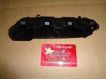 Кронштейн переднего бампера правая Chery Bonus   A13-2803572FL
