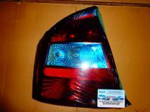 Фонарь задний левый Kia Cerato 2005- 92401-2F010