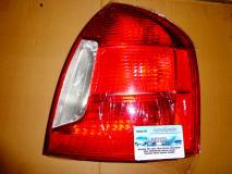 Фонарь задний правый Hyundai Accent 2000- 92402-25020