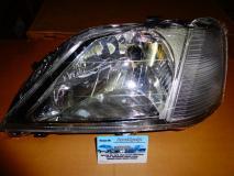 Фара передняя левая под корректор  Renault Logan 6001546788