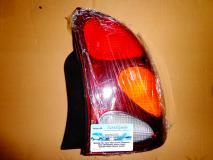 Фонарь задний правый Chevrolet Lanos  96460276