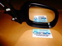 Зеркало правое электрическое Skoda Octavia 1U1857502BK01C