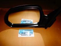 Зеркало левое электрическое Hyundai Elantra 2004- 87610-2D510