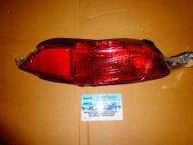 Фара противотуманная правая задняя Ford Fiesta 08- 1552730