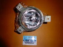 Фара противотуманная правая Daewoo Matiz 96563278