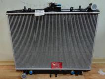 Радиатор двигателя Great Wall Hover H5 Дизель АКПП 1301100AK02XA