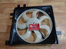 Вентилятор двигателя левый Geely MK (Дервейс) c 02.2013 101600350753