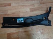 Решетка воздухозаборника правая Chevrolet Aveo 96476580