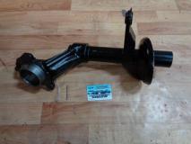 Кулак поворотный правый Chevrolet Lanos без ABS 96219509