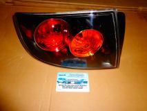 Фонарь наружний левый Mazda 3 SDN 2003- BN9A51160C