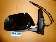 Зеркало левое электрическое Toyota Avensis 87906-05100