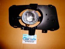 Фара противотуманная правая Mazda 3 Sport 2007- BP4K51690D