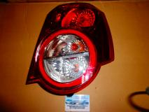 Фонарь задний правый Chevrolet Aveo 08- 96650805