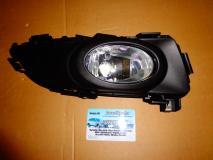 Фара противотуманная правая Mazda 3 H/B 2004- BP4K51680A