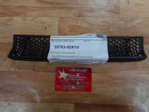 Решетка воздухозаборника центральная FAW V5 55783-0DK10