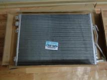 Радиатор кондиционера Renault Symbol 8200106950