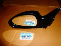 Зеркало левое электрическое Hyundai Sonata 8760538100