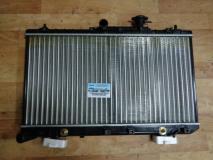 Радиатор охлаждения автомат Hyundai Accent 25310-25100