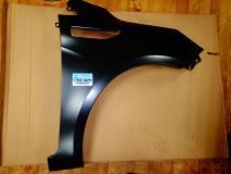 Крыло переднее правое Kia Rio IV 663214Y000
