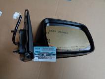 Зеркало правое электрическое без подогрева Mitsubishi Lancer 2004- MN126370WB