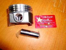 Поршень Chery Bonus 3 STD 477F1004015AD