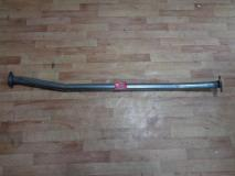 Труба глушителя средняя часть  Chery Tiggo FL , Vortex Tingo FL 2x4 T11-1203310