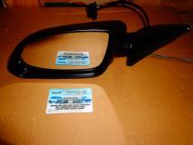 Зеркало левое механическое Skoda Octavia 1u1857501cc01c