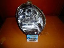 Фара правая механика Daewoo Matiz 96553274