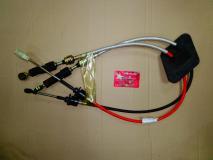 Трос переключения передач КПП  Lifan X60 S1703200