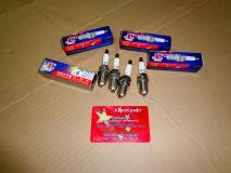Свеча Lifan X60 LFB479Q-3707800A