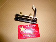 Ручка двери задка наружняя  Lifan X60 S6305180