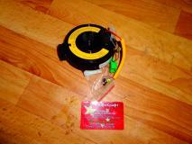 Кольцо подушки безопасности Geely Emgrand 1067001184