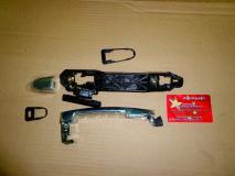 Ручка двери наружная задняя правая Lifan Smily F6205400E05