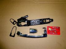 Ручка двери наружная задняя левая Lifan Smily F6205300E05