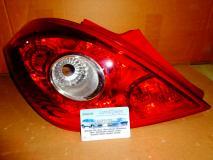 Фонарь задний левый Opel Corsa -D- 2006- (3 дверный) 93189092