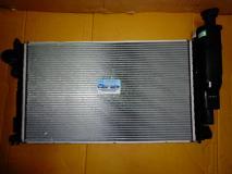 Радиатор охлаждения Samand 1.8L  07201034