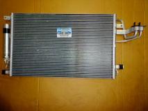 Радиатор кондиционера Hyundai Tucson 97606-2E000