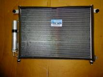 Радиатор кондиционера Chevrolet Aveo 1,2 SOHC 96834082