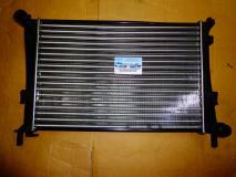 Радиатор охлаждения Ford Fiesta 1141490