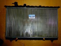 Радиатор охлаждения Hyundai Sonata AKПП 25310 39500