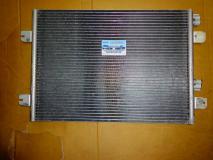 Радиатор кондиционера Renault Sandero с мая 2008 8200182361