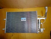 Радиатор кондиционера Mazda 3 GP4K61480A
