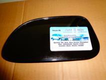 Зеркальный элемент левый Chevrolet Lacetti H/B, SDN, WAGON 96545745
