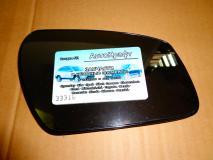 Зеркальный элемент правый c подогревом Ford Focus II 1363674