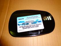 Элемент зеркальный правый Renault Logan c 2005- 255055-HС