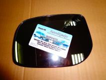 Элемент зеркалный левый Toyota Corolla 2007- 8796112A90