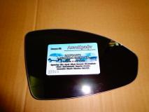 Зеркальный элемент правый Chevrolet Сruze 96893023